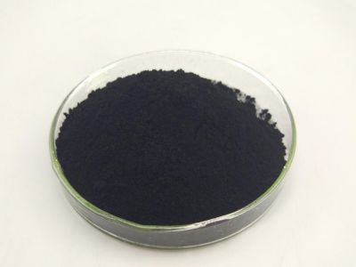Characteristics of pigment carbon black